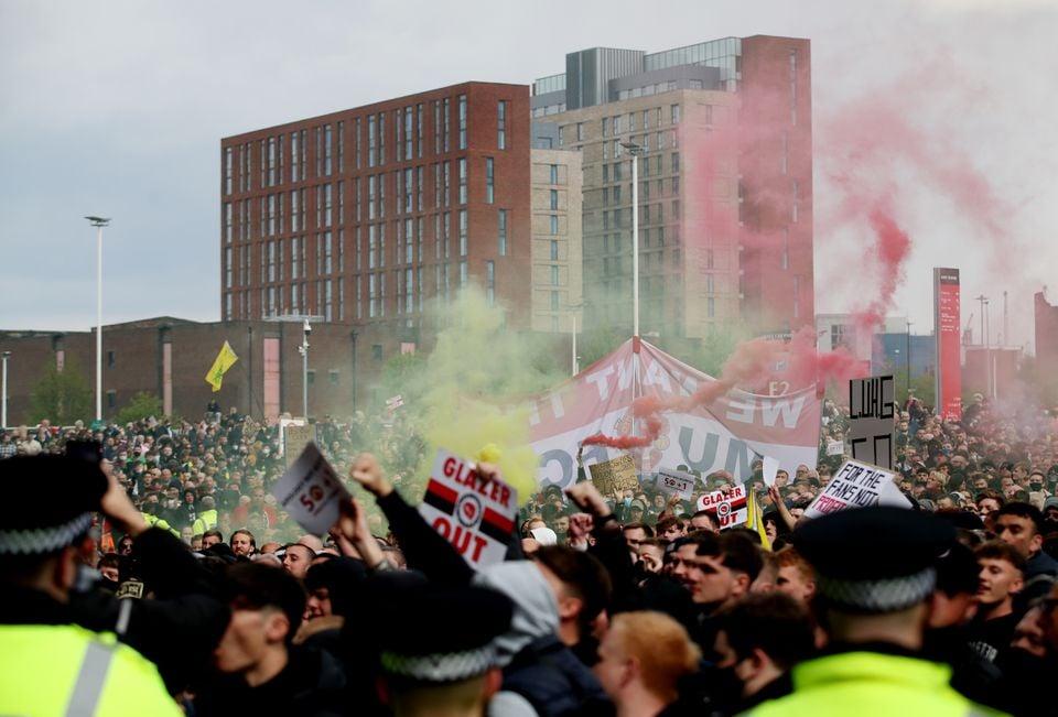 Link Live Streaming Man Utd vs Liverpool: Jadwal Padat