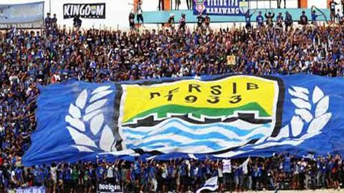 Persija Jakarta Tak Berkutik, Persib Bandung Menang 2-0