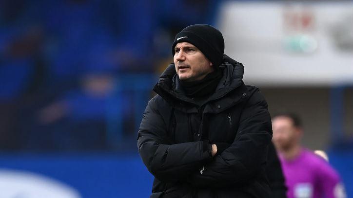Anak Emas, Ucapan Perpisahan Bos Chelsea ke Lampard Menyayat Hati