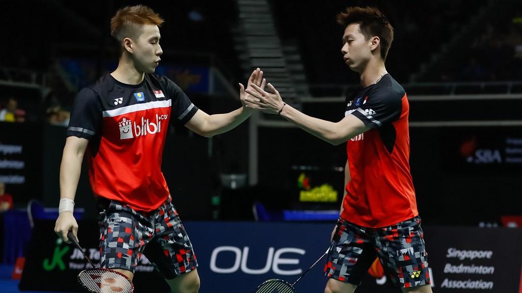 Berikut ini adalah daftar wakil Indonesia dengan skuad terbaik yang berkompetisi di Malaysia Open Super 750. (foto: bwfbadminton)
