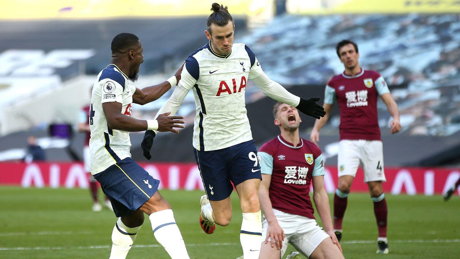 Live Streaming Liga Inggris: Fulham vs Tottenham Hotspur