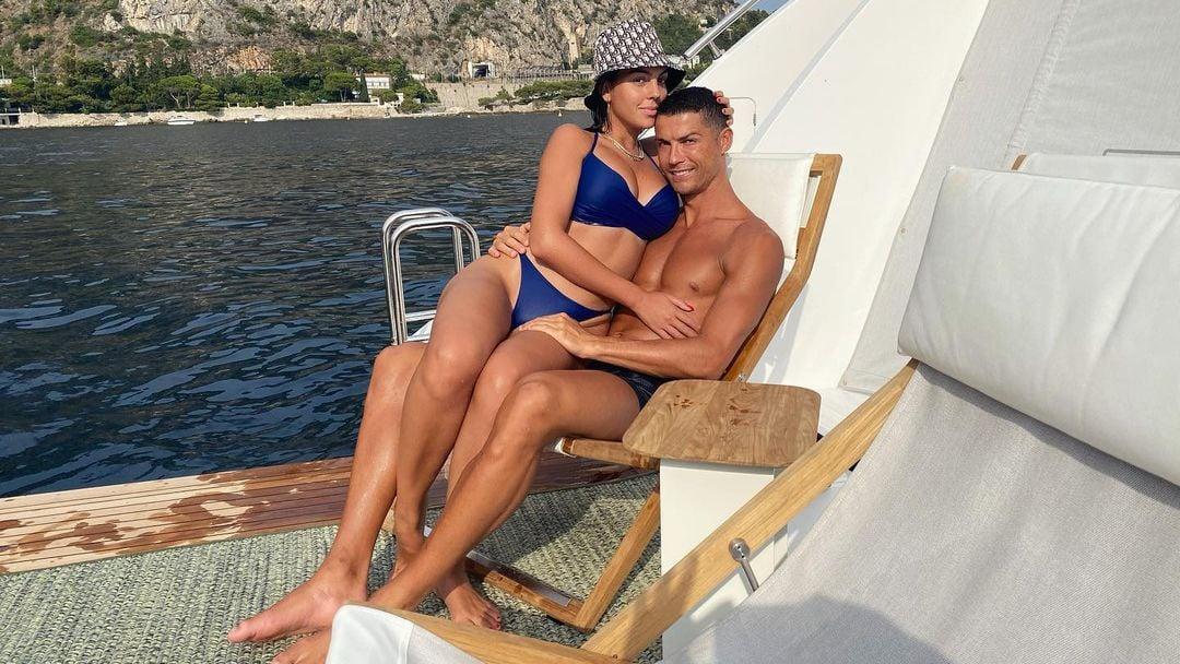 Dibutakan Cinta Georgina, Ronaldo Bolos di Laga Juventus vs SPAL