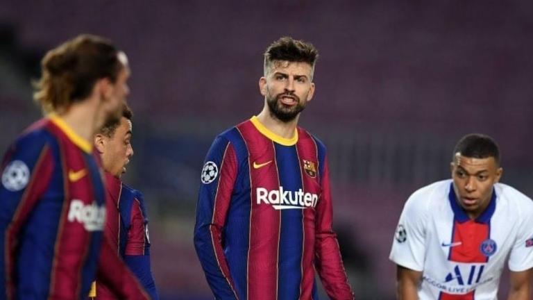 Live Streaming Liga Spanyol: Barcelona vs Elche