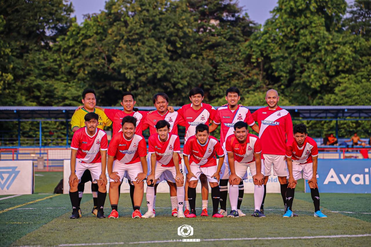 Asosiasi Peralatan dan Apparel Olahraga Indonesia (Equinoc) regional Jabodetabek adalah wadah bagi owner pemilik brand apparel. (foto: Equinoc)