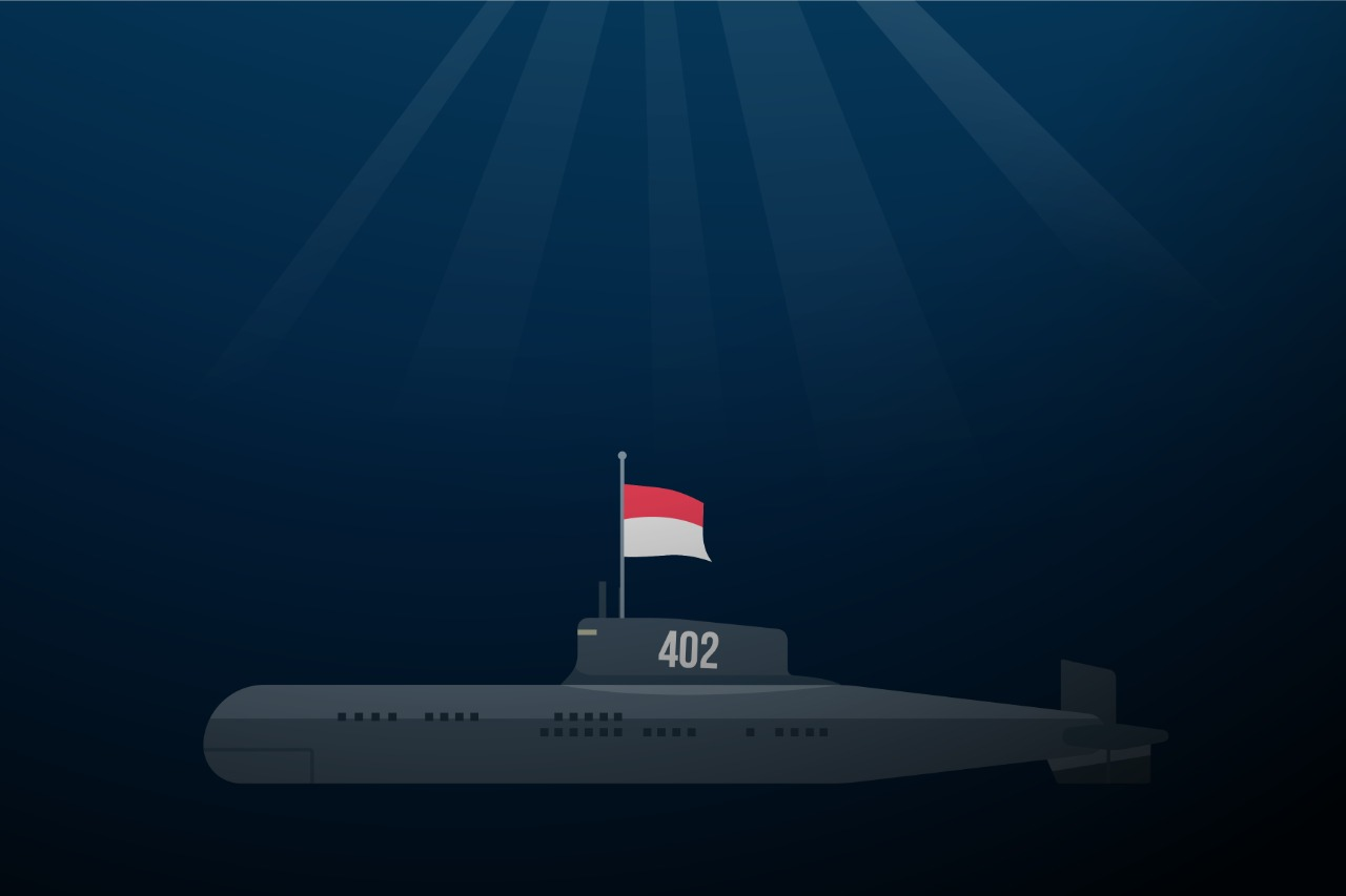 Usai KRI Nanggala-402 tenggelam, Ustaz Abdul Somad mengajak patungan masyarakat Indonesia untuk patungan membeli kapal selam. (foto: Rahayuning Putri Utami/JPNN/GenPI)