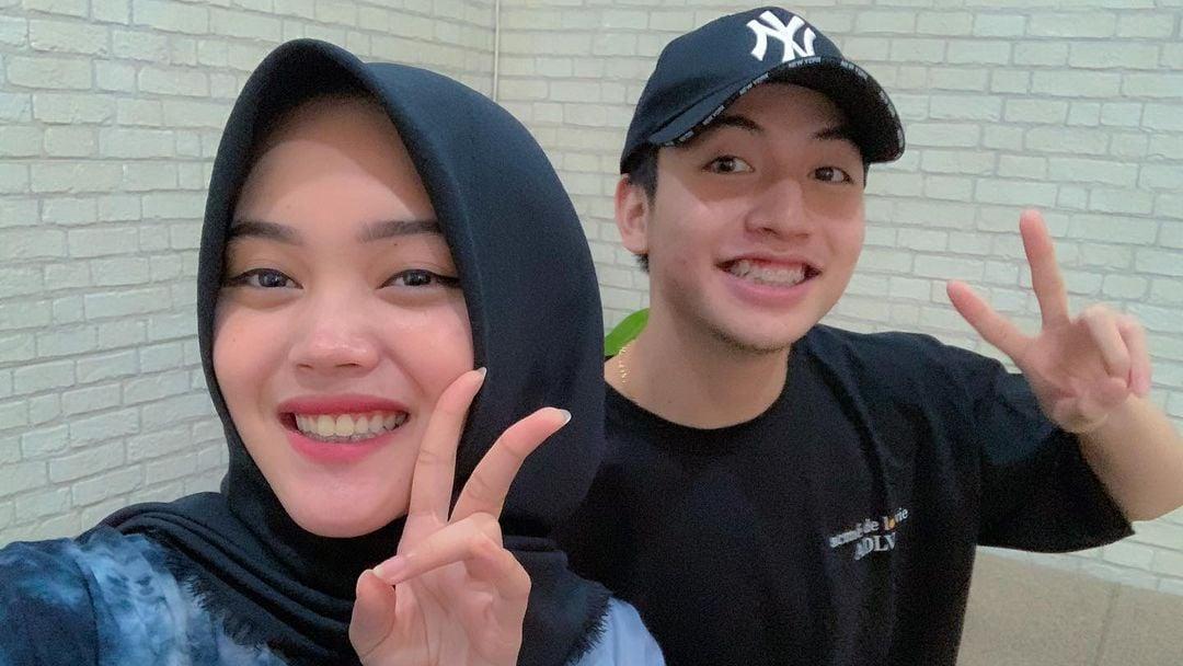 Jeffry Reksa Goyang TikTok usai Disunat, Putri Delina Waswas