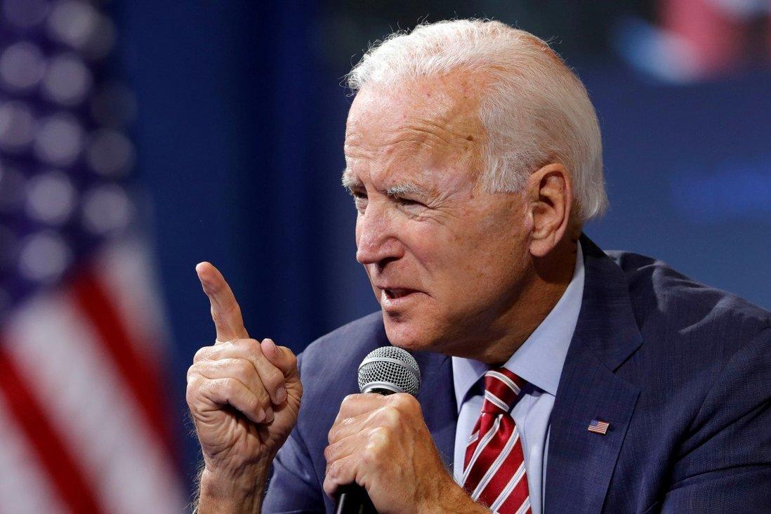 Joe Biden mengamuk lalu menyerang Rusia dengan alasan yang bisa membuat dunia kaget saat mengetahuinya. (foto: Reuters)
