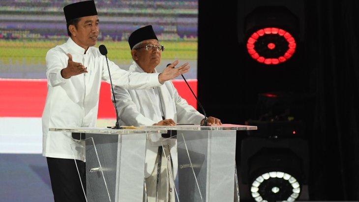 Sikap Jokowi Sudah Tepat, Efeknya ke Islam Luar Biasa