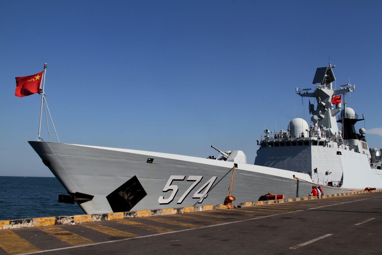 China Makin Songong, Vietnam Ngamuk, Langsung Kirim Kapal Perang