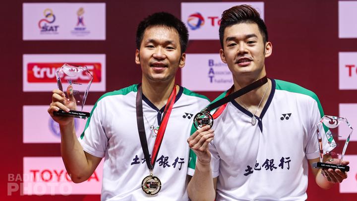 Lee Yang/Wang Chi-Lin. (foto: Badminton Photo)