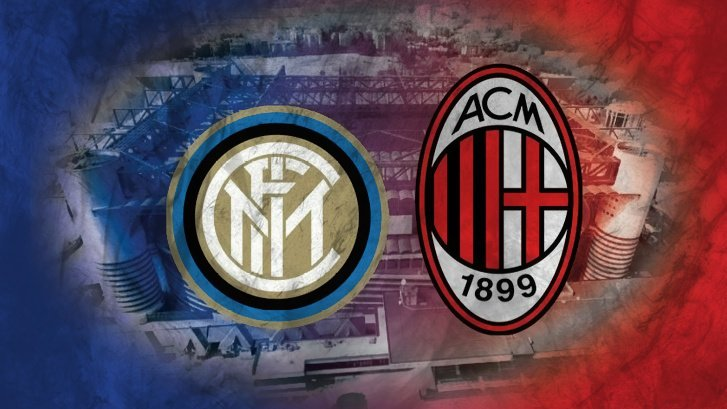 Live Streaming Coppa Italia: Inter Milan vs AC Milan