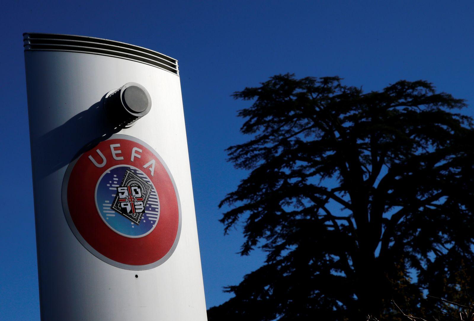 Beberapa klub besar seperti Liverpool, Inter Milan, dan Barcelona dikabarkan resmi jadi 'pengkhianat' UEFA. (foto: Reuters)