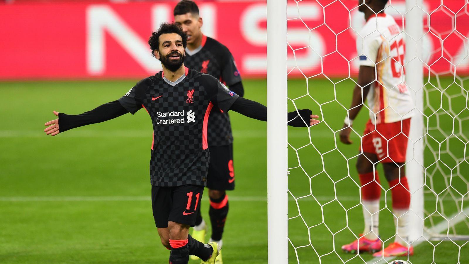 Misi mengejar empat besar tersaji dalam pertandingan Liverpool vs Newcastle United yang dapat disaksikan via link live streaming. (foto: twitter.com/LFC)