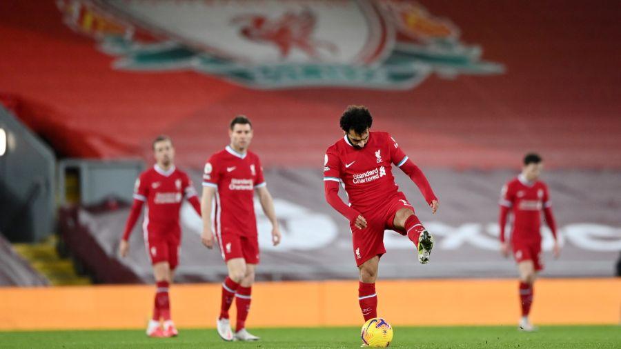 Pertandingan Liga Primer Inggris yang mempertemukan Liverpool vs Southampton dapat disaksikan via link live streaming. (foto: Reuters)