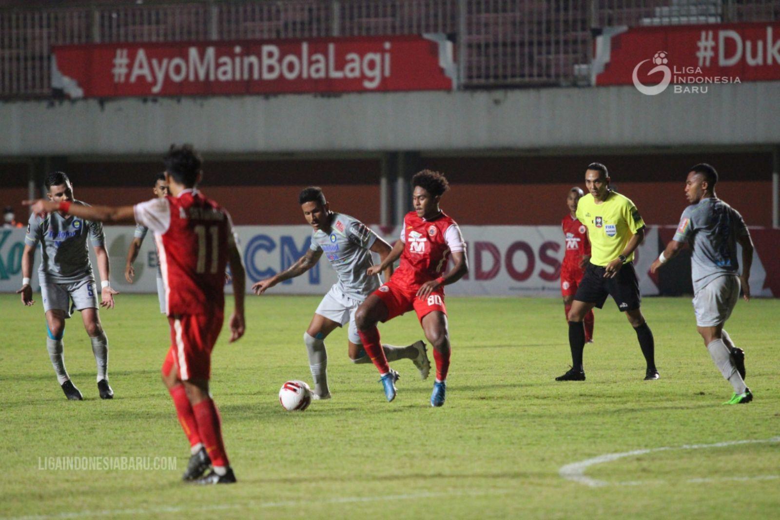 Dibantai Persija, Pelatih Persib Bongkar Borok Timnya