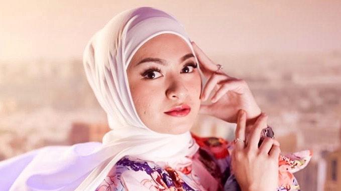 Mendapat Hidayah, 5 Aktris Cantik Ini Mantap Berhijab