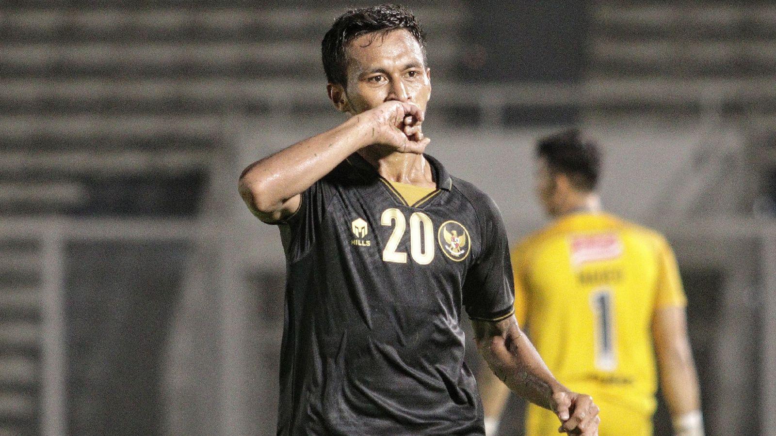 Hasil Timnas U-23 vs Bali United: Garuda Muda Terbang Tinggi