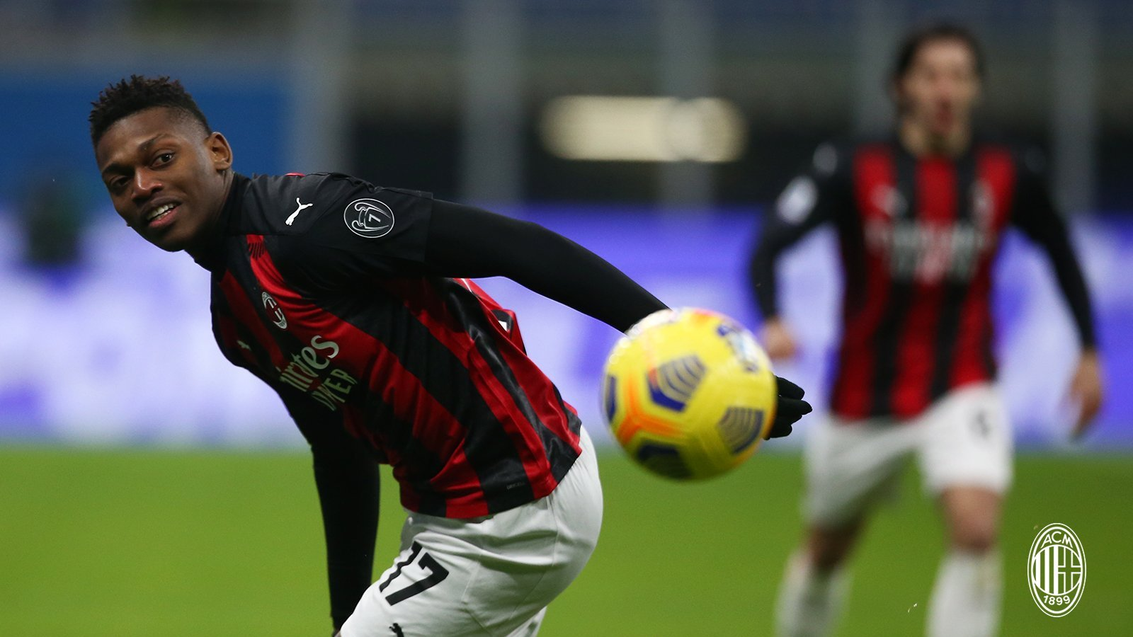 Live Streaming Liga Italia: Cagliari vs AC Milan