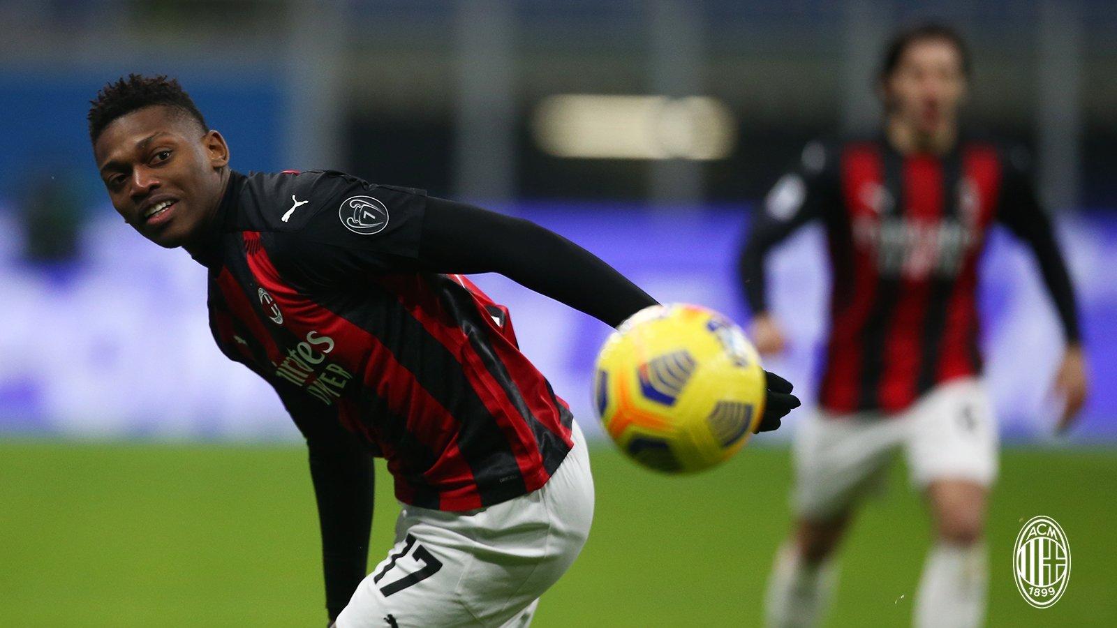 Jadwal Liga Italia Akhir Pekan Ini: AC Milan vs Atalanta