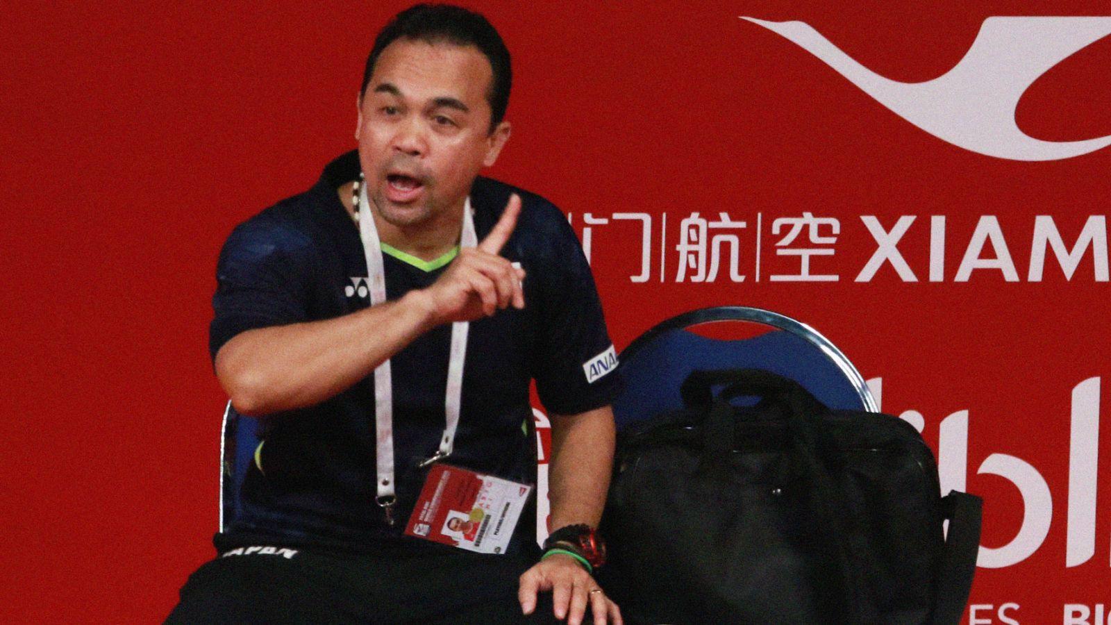 Harumkan Negara, PBSI Target Sabet 2 Gelar BWF World Tour Finals