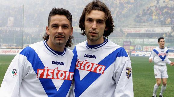 5 Pemain Top yang Pernah Bela Inter Milan dan Juventus