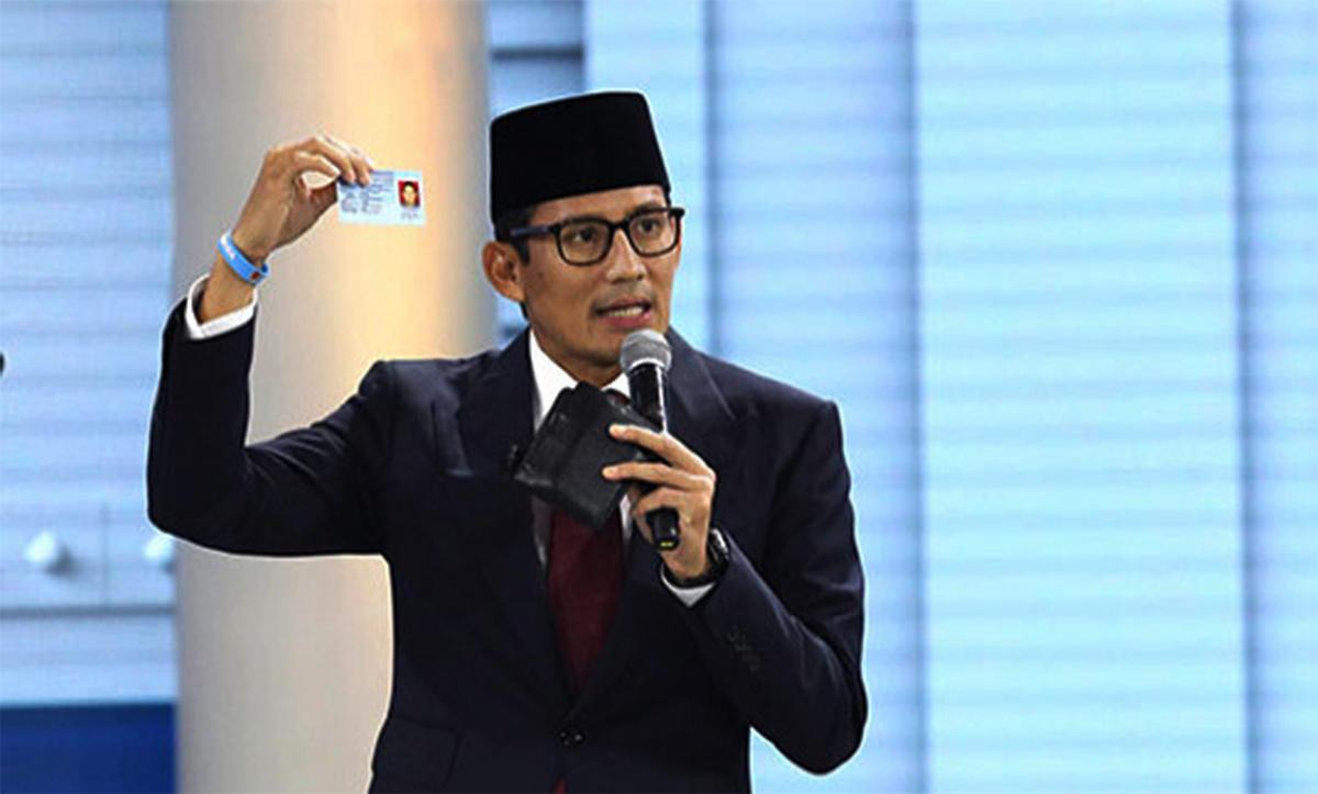 Angin Segar dari Sandiaga Uno, Sebut MotoGP dan Borobudur