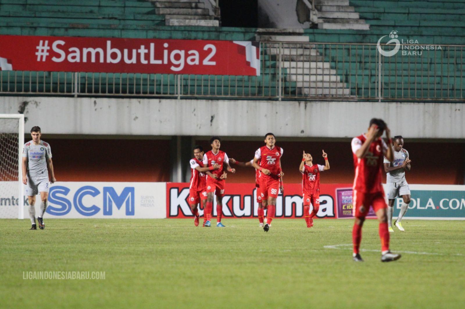 Koordinator Save Our Soccer (SOS) Akmal Marhali menilai, sebaiknya Liga 1 2021 tidak usah digulirkan jika tidak ada degradasi. (foto: PT LIB)