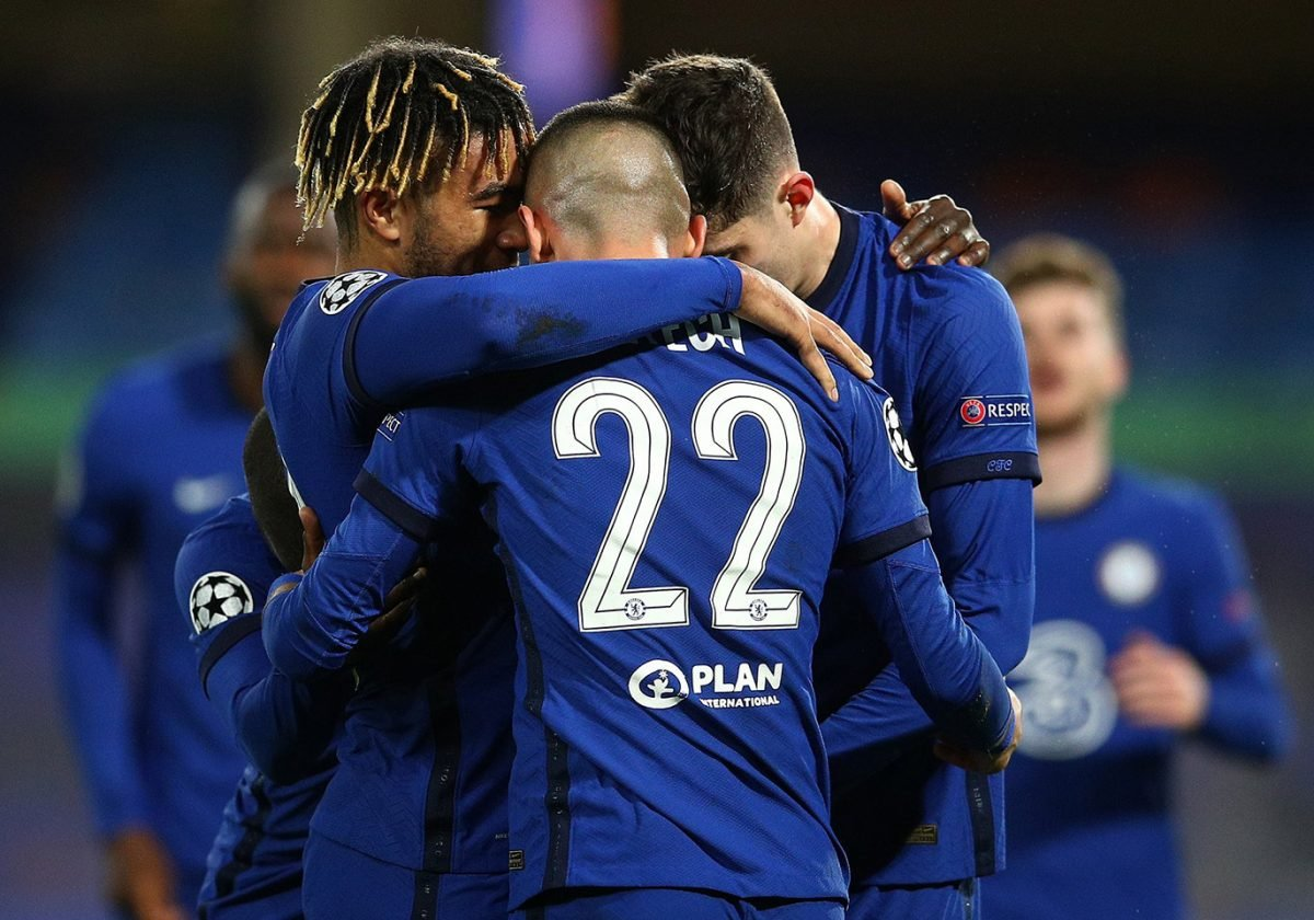 Link Live Streaming Chelsea vs Man City: Duel 2 Biru Inggris