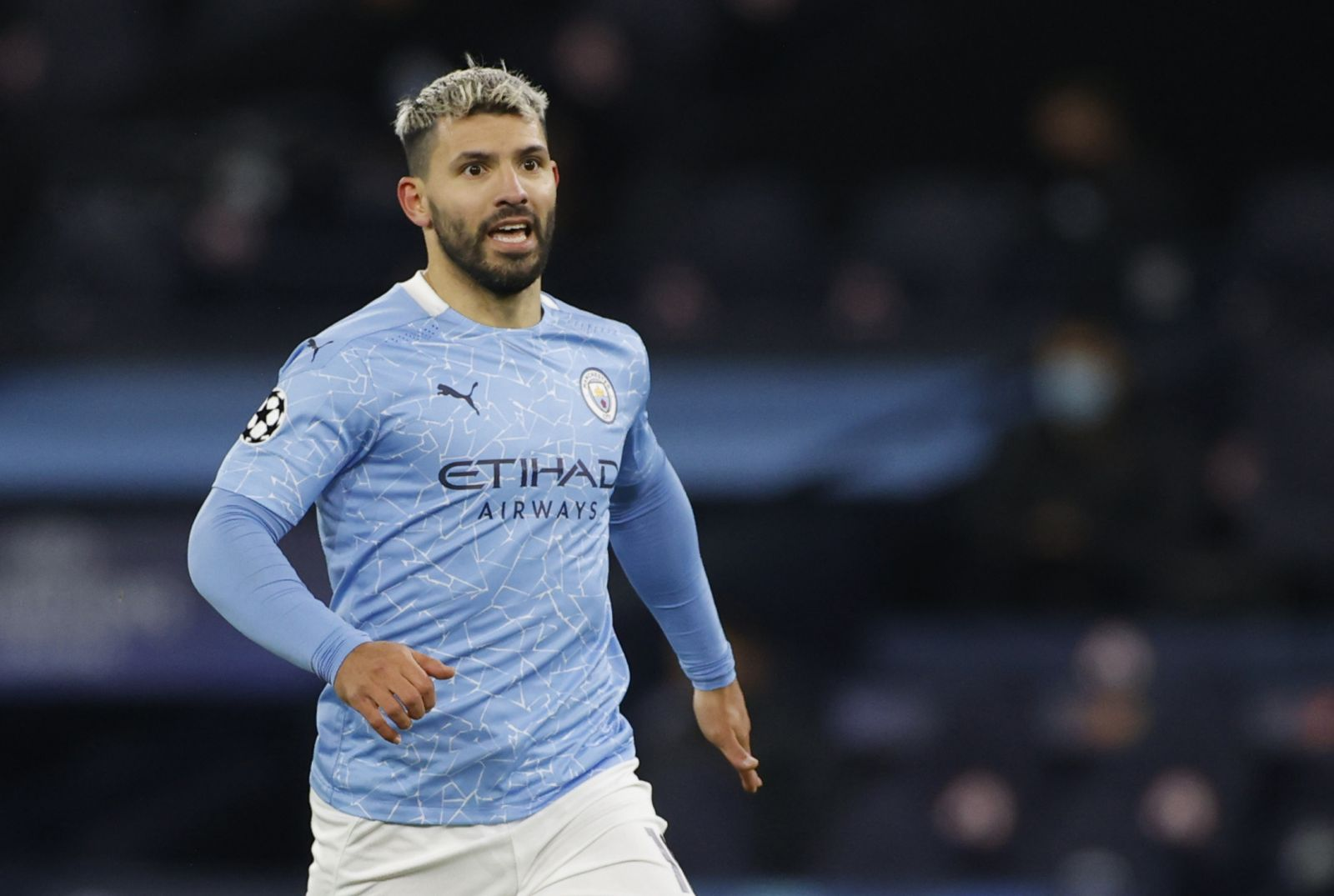 Link Live Streaming Brighton vs Man City: Tanpa Aguero