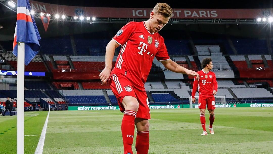 Link Live Streaming Wolfsburg vs Bayern Munchen: Penentuan Juara