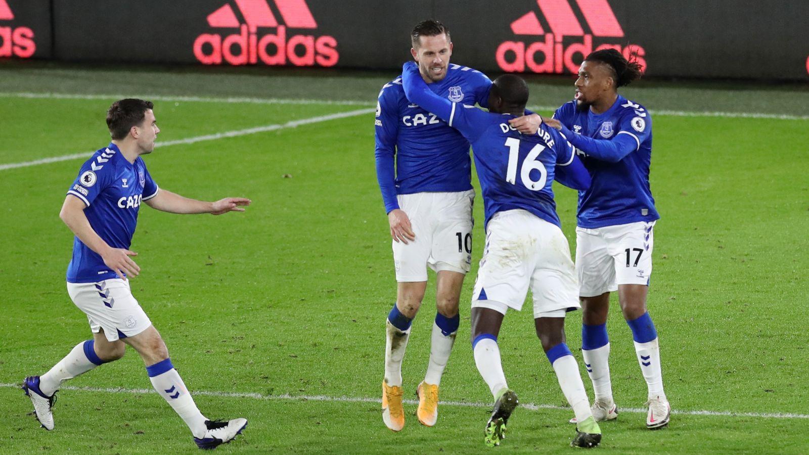 Live Streaming Liga Inggris: Everton vs Southampton. (foto: twitter.com/Everton)