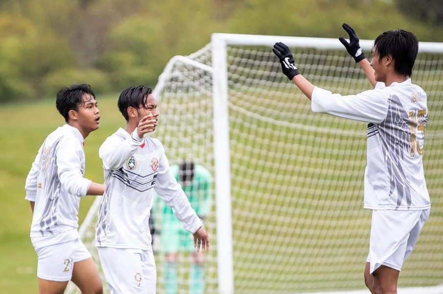 Lawan Manchester City, Bintang Garuda Select Sudah Tak Sabar