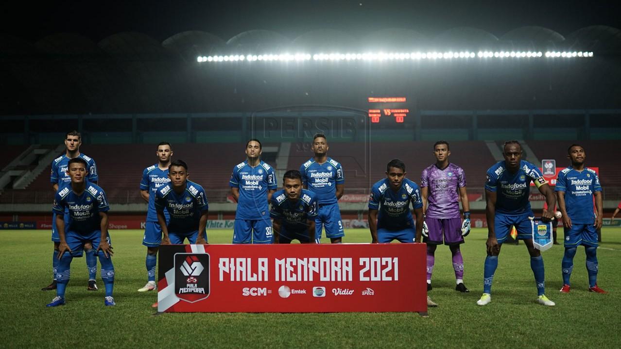 Angin segar dari Italia berhembus kencang untuk para fans Persib Bandung, Bobotoh, yang kabarnya akan kedatangan sosok pemain 'baru'. (foto: Persib)