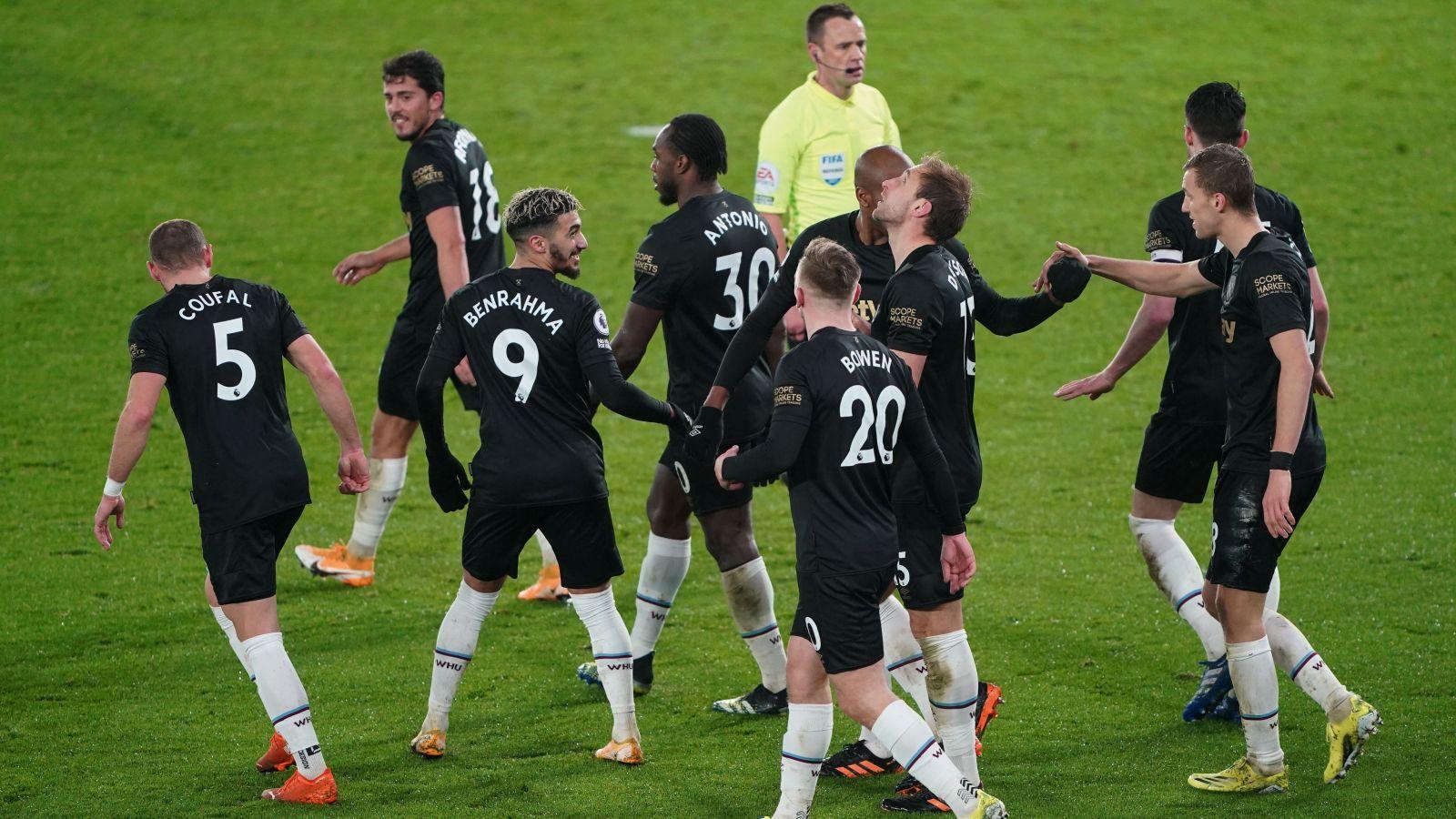 Klasemen Liga Inggris Usai Southampton vs Arsenal: West Ham Gila!