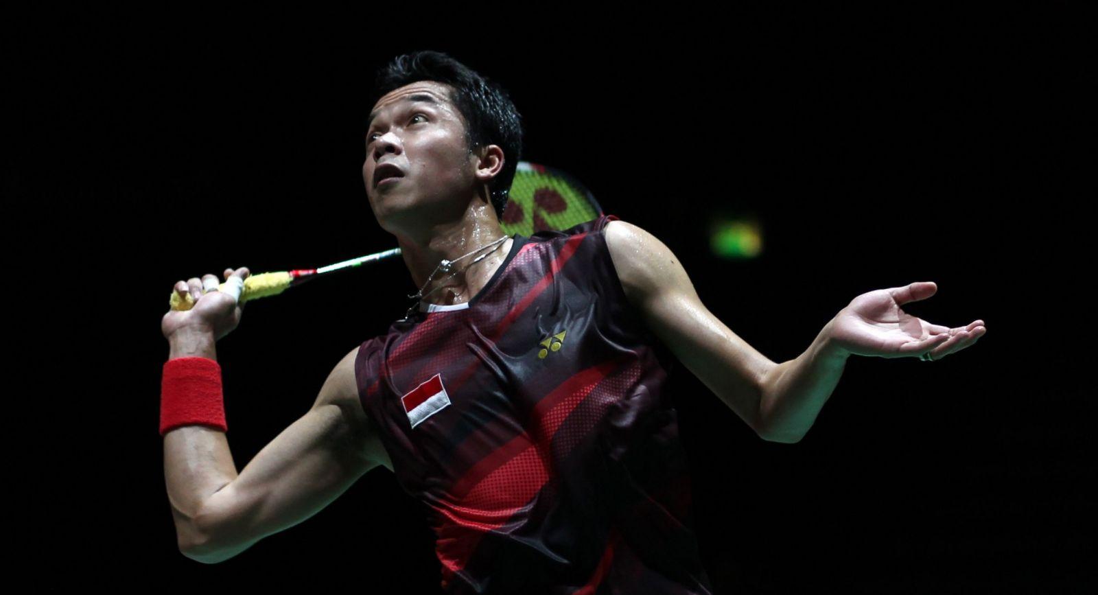 Media Malaysia mengakui kehebatan dari legenda bulu tangkis Indonesia, Taufik Hidayat, dan mengasihani legendanya sendiri, Lee Chong Wei. (foto: BWF)