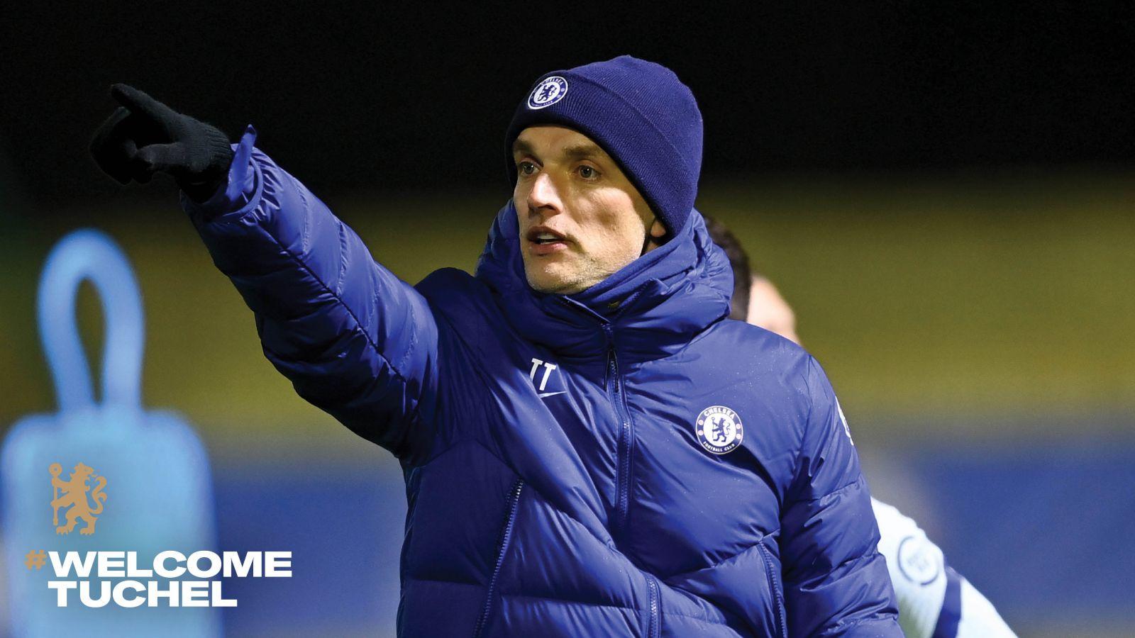 Live Streaming Liga Inggris: Chelsea vs Wolves