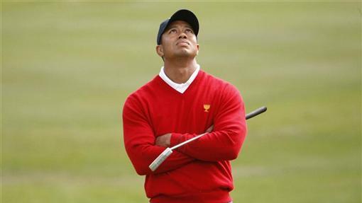 Alami Kecelakaan Parah, Ingatan Tiger Woods Hancur