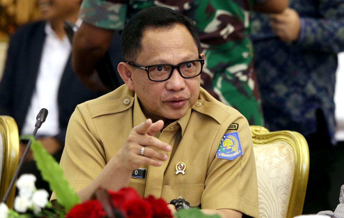 Pilpres 2024 diprediksi makin seru usai seorang pengamat politik memegang kuncian untuk Tito Karnavian bergabung ke pesta demokrasi Indonesia ini. (foto: Ricardo/JPNN)