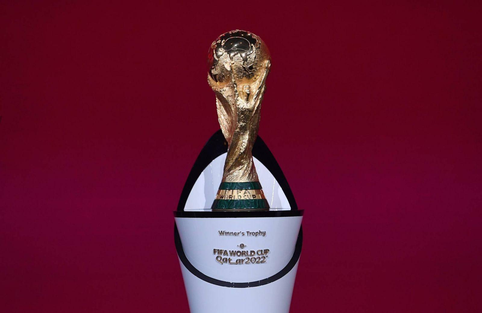 Arab Saudi berpotensi menjadi pencetus sejarah baru dalam sepak bola dunia, dengan menggoyahkan iman FIFA. (foto: Reuters)