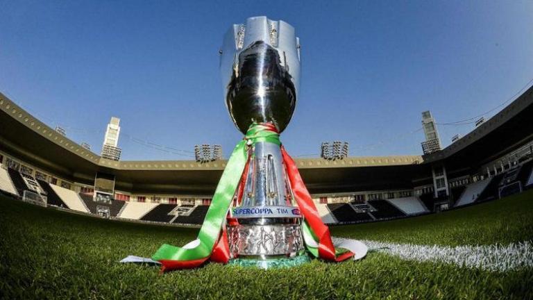 Prediksi Susunan Pemain Piala Super Italia: Juventus vs Napoli