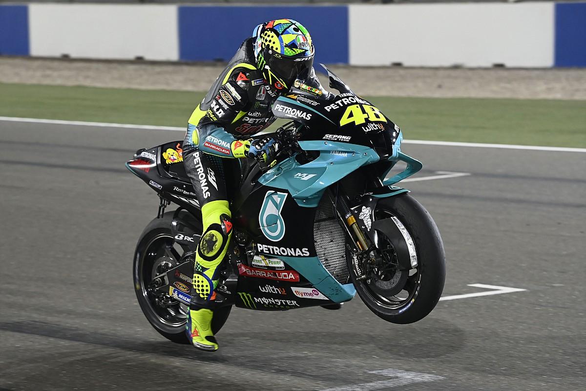 Jelang MotoGP Prancis, Rossi Mulai Ambil Ancang-ancang Dahsyat