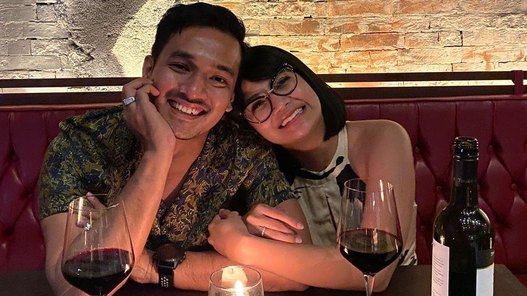 Suami Vanessa Angel Diduga Selingkuh, Minta Pijit dan Pamer Perut