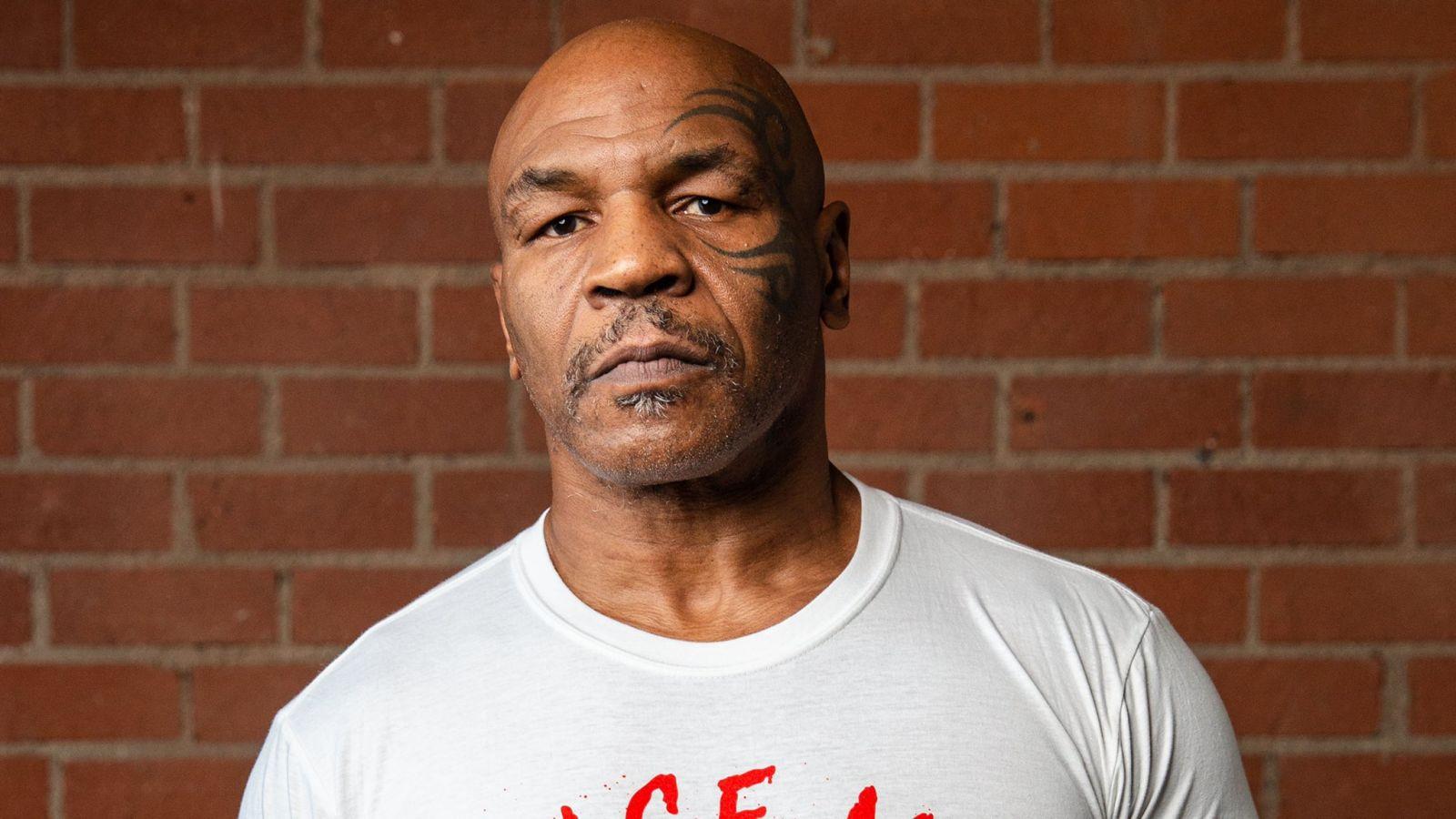 Mike Tyson secara gamblang mengungkapkan alasan di balik banyaknya orang yang ingin menghabisi nyawa Youtuber Logan Paul dan Jake Paul bersaudara. (foto: instagram.com/miketyson)