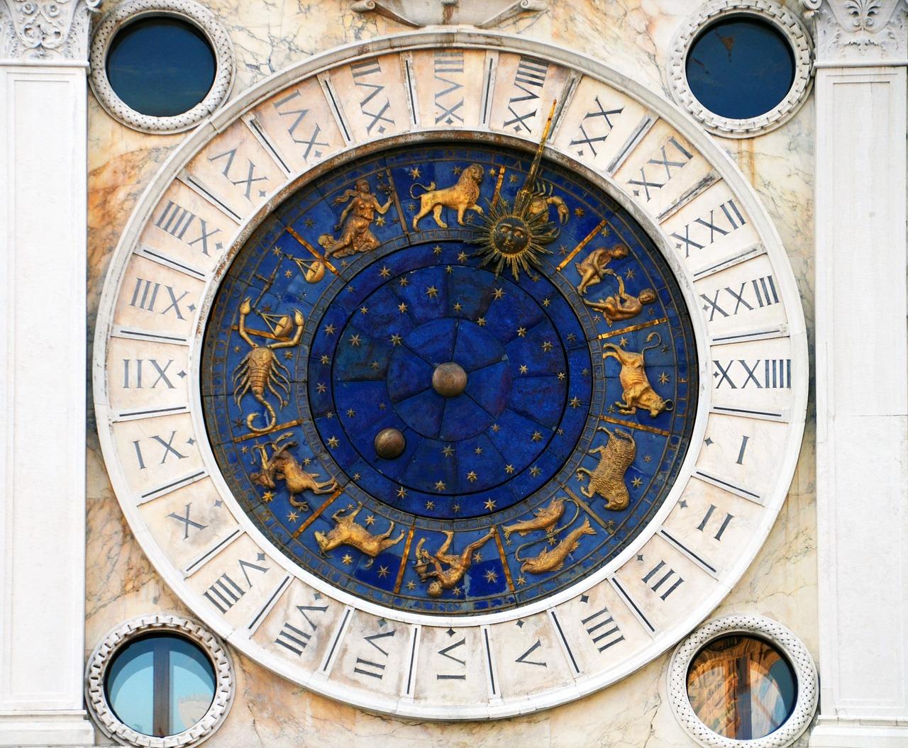 Memasuki hari Minggu 25 April, beberapa zodiak di bawah ini termasuk Gemini dan Cancer memiliki hoki gila-gilaan. (foto: pixabay)