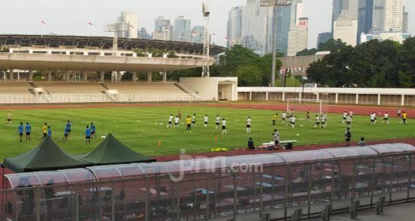 Sabda Polri Menggelegar, Selebritis FC Bisa Kalang Kabut