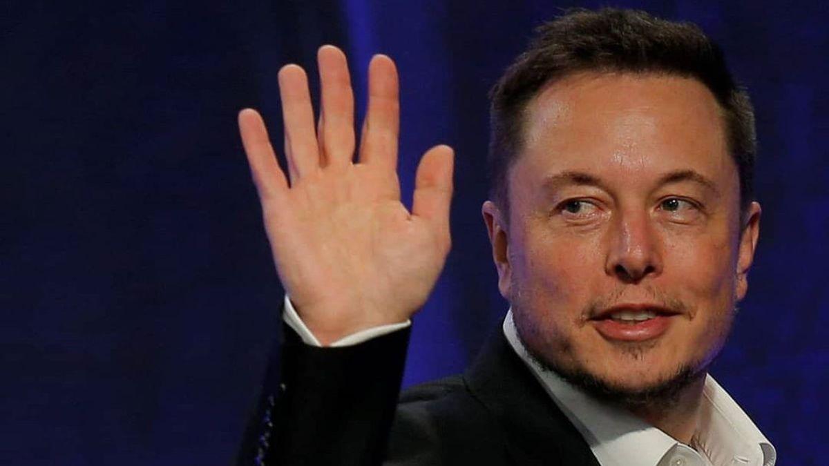 CEO Tesla, Elon Musk. Foto: Instagram/@elonmusk.