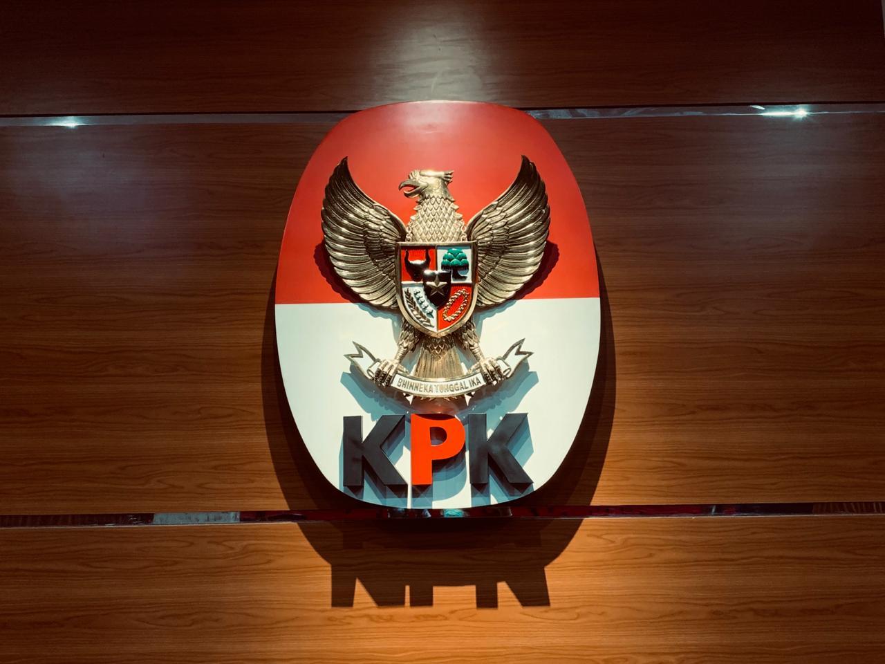 Ilustrasi-Komisi Pemberantasan Korupsi (KPK). Foto : Twitter @KPK_RI.
