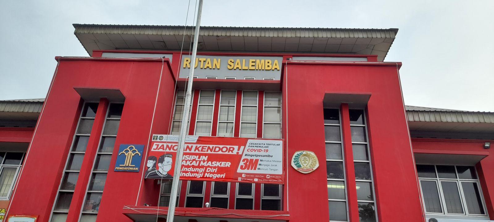 Komitmen Rutan Kelas 1 A Jakarta Pusat Berantas Peredaran Narkoba