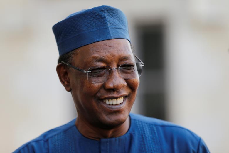 Menggemparkan Dunia, Presiden Chad Tewas Ditembak Orang Misterius