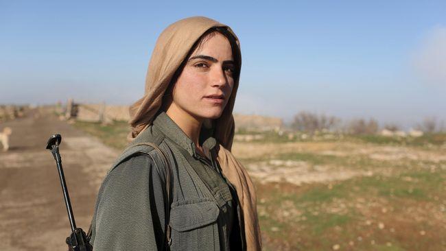 Ekspansi Gadis Suriah Jajakan Keringat Tubuhnya, Pesonanya Aduhai